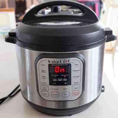 Instant Pot IP-DUO 60