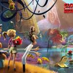 Family Day Movie Reviews – Cloudy with a Chance of Meatballs 2