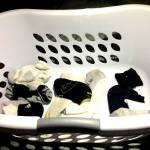 Where do all of the Socks Go? + Finish Line Gift Card Giveaway (closed)