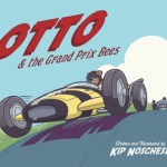 Otto & the Grand Prix Bees – Book Review + Giveaway(closed)