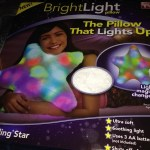 Bright Light Pillows are a Gift Your Kids will Love