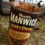 #ManwichMondays #Manwich #FamilyFood #OurBigFamily #ad