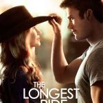 #LongestRide #Movie #Giveaway #spon