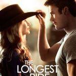 #LongestRide #Movie #Giveaway #spon