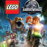 Jurassic World is Out + LEGO Jurassic World Nintendo 3DS Video Game Giveaway
