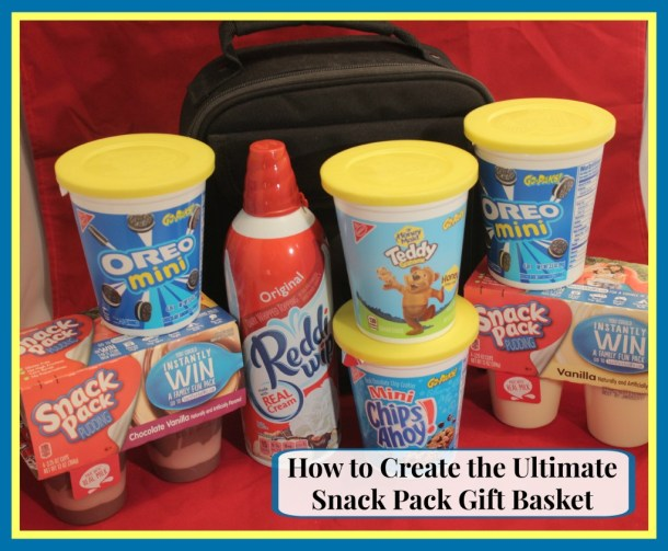 #SnackAndGo #DIY #CollectiveBias #ad