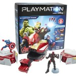 Playmation Marvel Avengers Starter Pack Repulsor + Giveaway!!