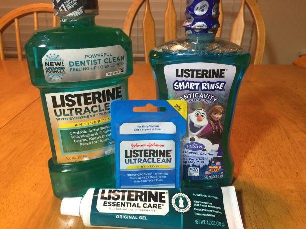 #Listerine #health #ad