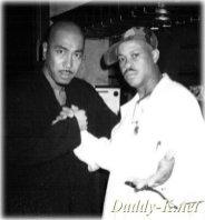 Gang Starr Guru