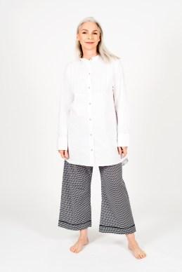 100% Sayo Cotton Pant (Printed)