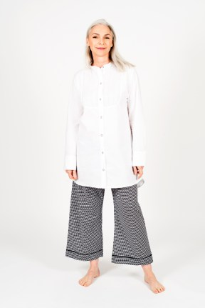 100% Sayo Cotton Pant (Printed)
