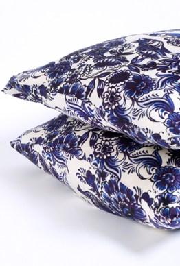 100% Silk Pillow Slips