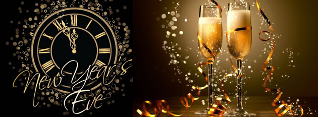 New Year s Eve 2014  Where To Eat  Drink   Ring In The New Year on     new years eve post header