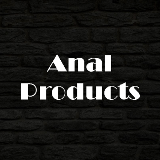 Anal Products
