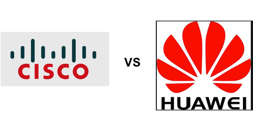 "Huawei ""the issues' and Cisco"