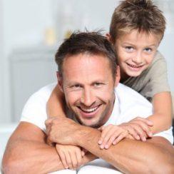 find single dads
