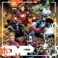 EMP – Earth's Mightiest Podcast