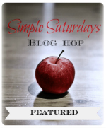 simple saturdays featured button