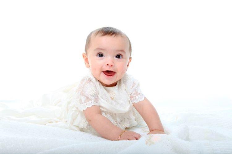 p953452074-4 Развитие ребенка: Учимся ползать.