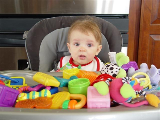 toys Развитие ребенка: развитие самосознания детей, независимость и отделение.