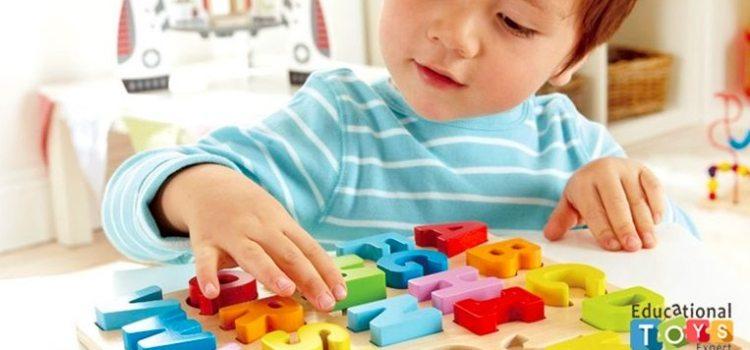 Этапы развития ребенка: 13-24 месяц.