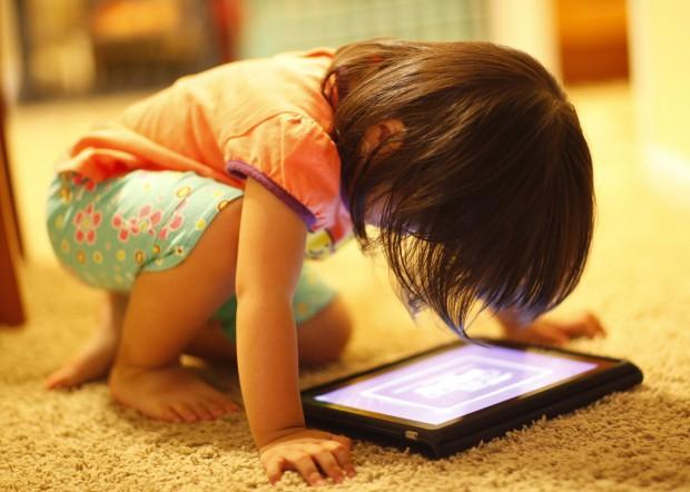 child-play-620x442 Электронные книги для ребенка, польза или вред
