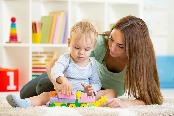 Learning-Activities Мозг ребенка: Как родители могут помочь в здоровом развитии.