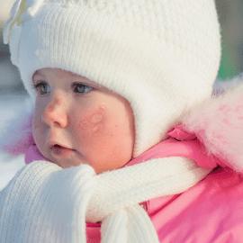 Как помочь ребенку при обморожении. Что делают в Канаде.