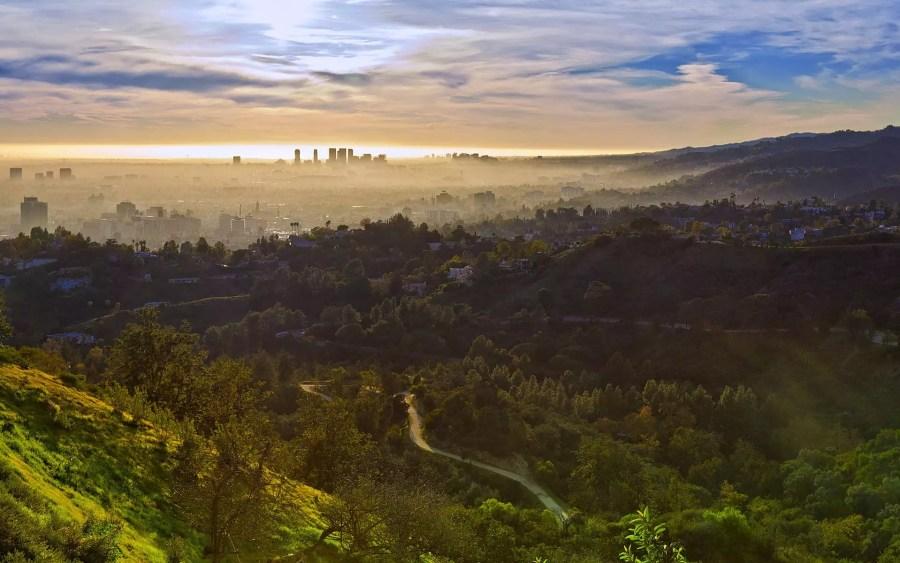 Top Outdoor Activities in Los Angeles