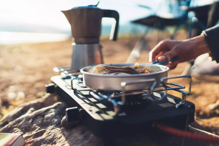 best camping stoves