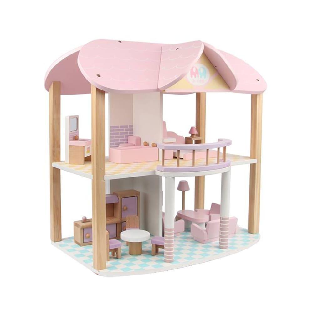 3歲木製娃娃屋推薦