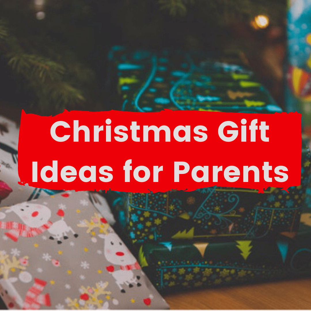 Christmas Gift Guide for Parents - DaddyPoppins.com