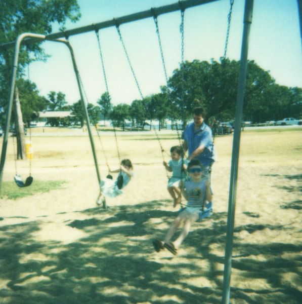 Dad-Playground-3kids