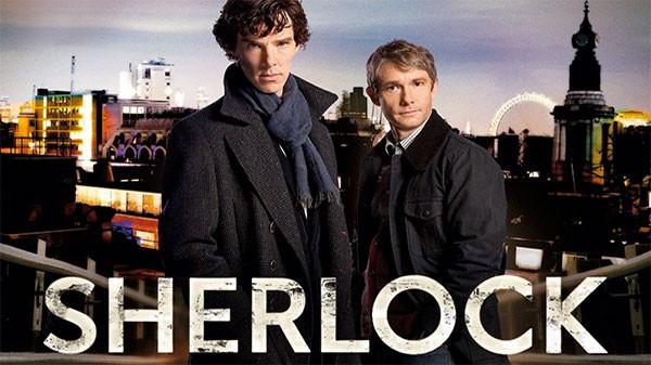 Sherlock_Netflix