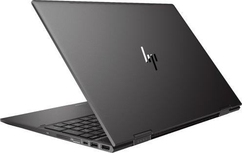 HP Envy x360 Laptop - Back