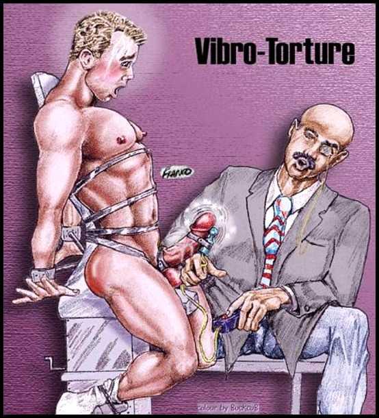 Naked girl minishirt pussy torture