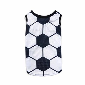 0325c6549c44 PuppyPAWer Soccer Dog Tank Top by Dogo – Daddy's PetCare