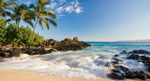 Spring Break in Hawaii from West Coast Cities – as low as $257 round trip or 17K Chase Ultimate Rewards