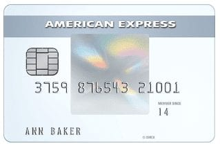 American Express Everyday Preferred