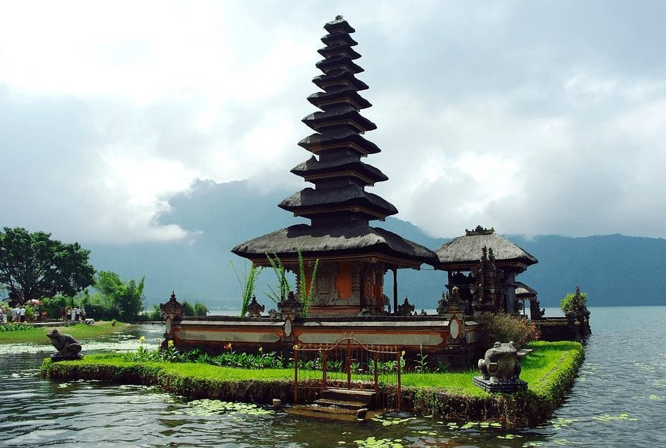 How we booked a trip to Bali for free (using points)