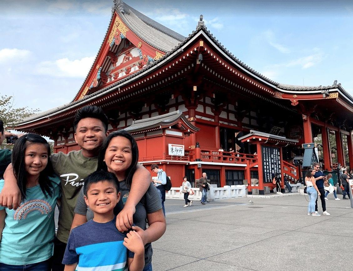 The Japan Takeaways