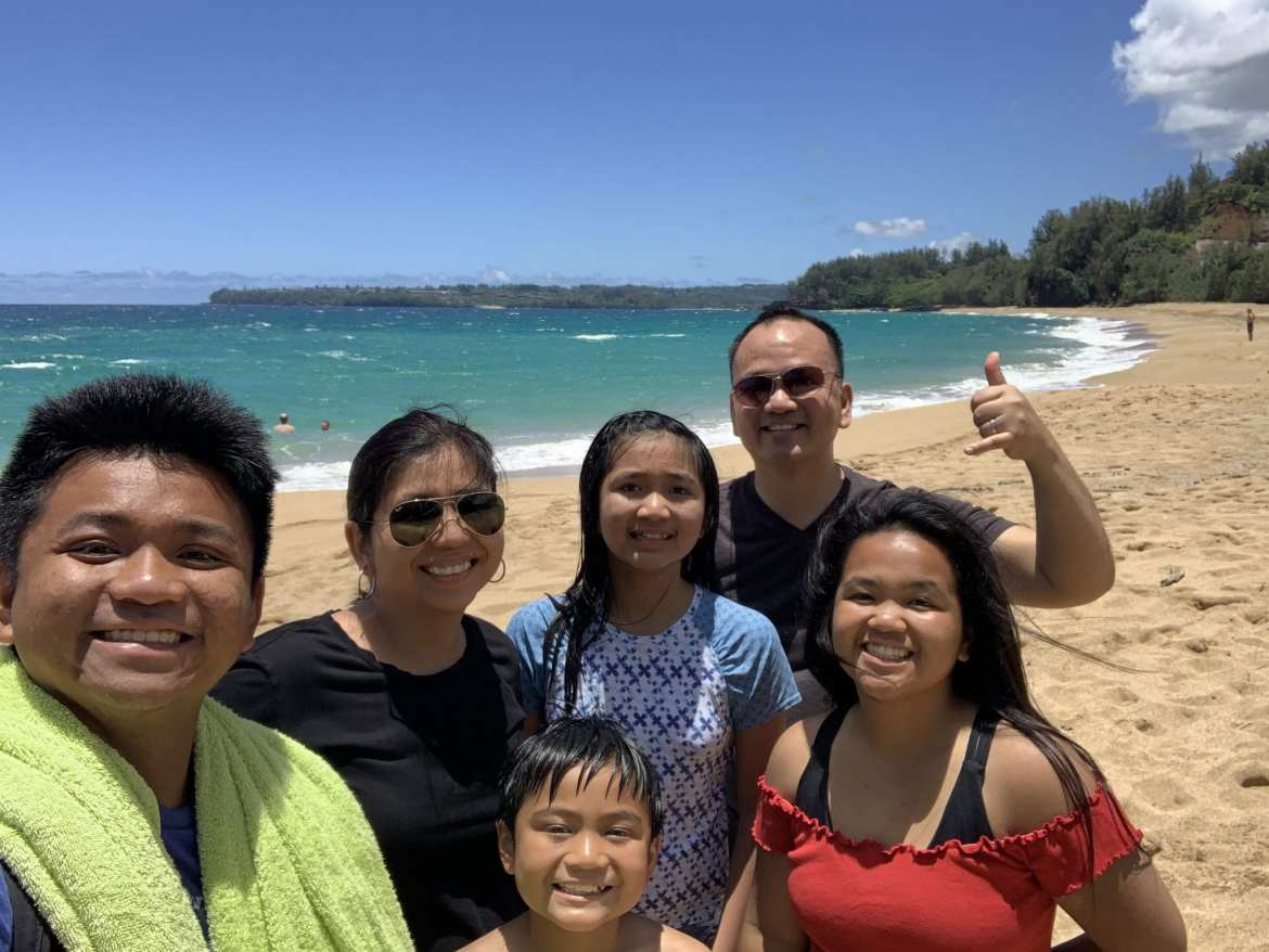 The reasons why we returned to Hawaii