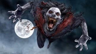 Morbius (WIP)