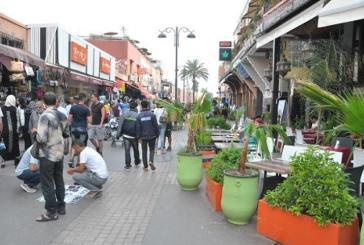 تجار مركز المدينة بالدار البيضاء يضربون يوم الخميس