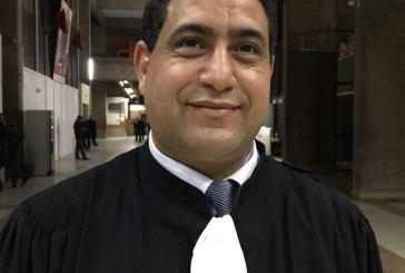 الهيني : امنستي أخطأت و ظلت الطريق عند تعاملها مع السلطة القضائية كإدارة تابعة للسلطة التنفيذية