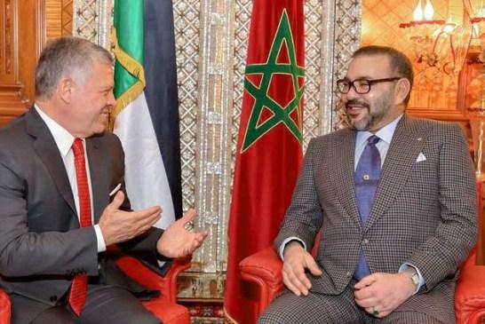 بعد الإمارات.. الأردن يعلن عن قرب افتتاح قنصلية بالعيون