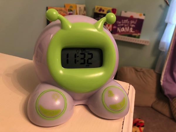 OK to Wake clock reviews