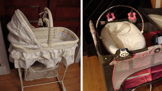 Pack N Play Vs Bassinet Differences Explained Dad Fixes Everything