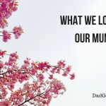 What We Love About Our Mummies