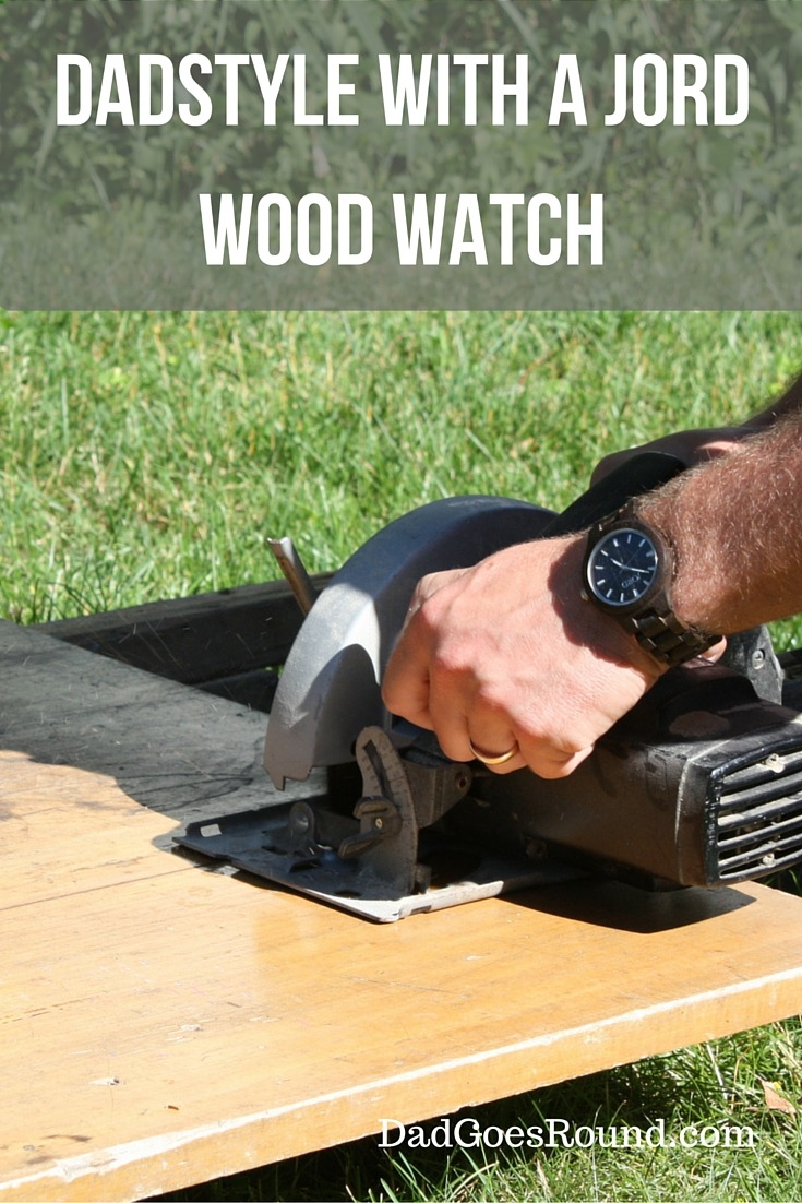 Jord Watch Review   Jord Wooden Watches are beautiful and unique gifts for anyone who likes an attractive wrist watch.